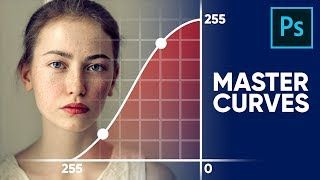 Master Curves from Start to Finish in Photoshop
