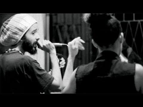 Protoje - Shot By Love Feat. Toian (lyric Video) video