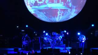 Watch Smashing Pumpkins Tonite Reprise video