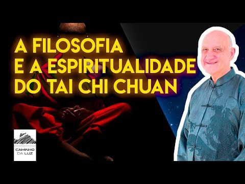 A Filosofia e a Espiritualidade do Tai Chi Chuan - SAIBA MAIS www.laerciofonseca.com.br Image 1