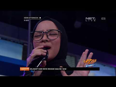 [Music Performance] Sabyan Gambus - Deen Assalam (Cover)