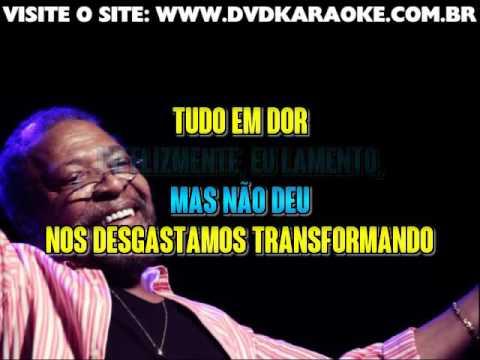 Martinho Da Vila   Ex Amor
