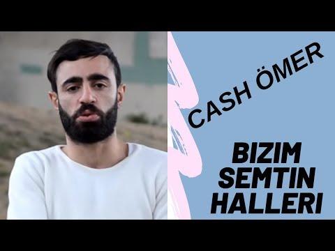 Cash Ömer ✔ - Bizim Semtin Halleri - 2016 ( Official Klip )