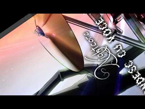 Nightcore ~ Gandesc cu voce tare