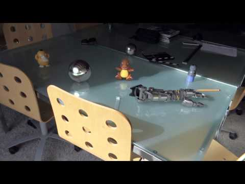 Robot Hand Integration Test