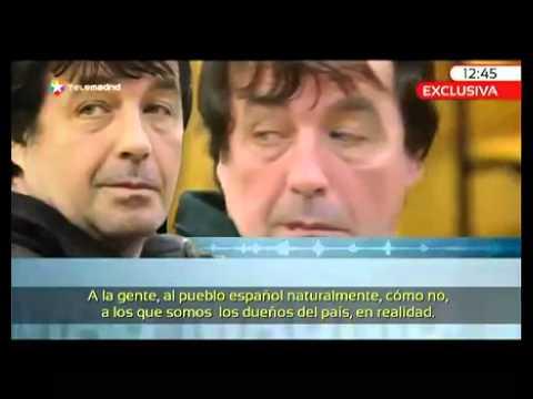 Jaime Giménez Arbe, El Solitario, habla en exclusiva