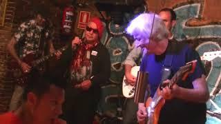 Paul Orta & Tonky Blues Band - Hard Hearted Woman