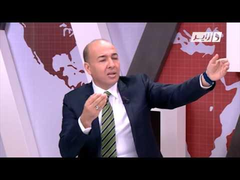 kadaya iktissadia- les immigrés et l'algerie - Dzair tv -Amine Amara