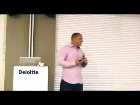 The Heavy Chef November 2011: Rob Stokes: Digital Marketing Agencies of the Future