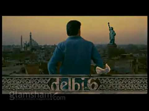 Delhi 6 Trailer [High Quality Video] Video