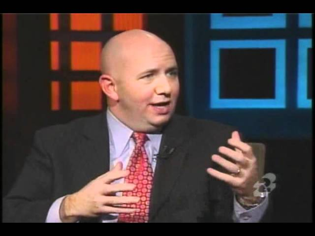 WGBH Greater Boston - Bill to prevent and prosecute identify theft cases (Feb 2007)