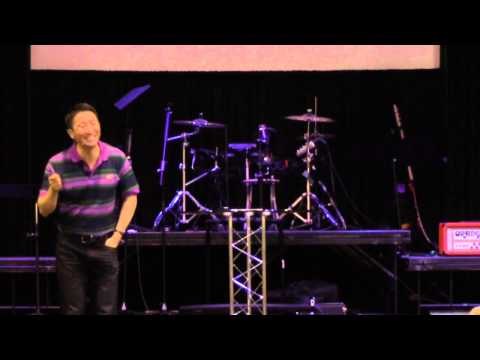 Christopher Yuan - A Christian Response to Homosexuality
