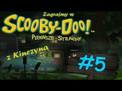 Zagrajmy w Scooby Doo Pierwsze Strachy Na ślepo cz.5 Laleczki