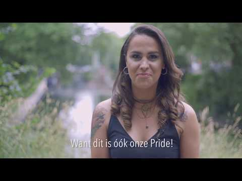 THIS IS MY PRIDE | ANA PAULA LIMA