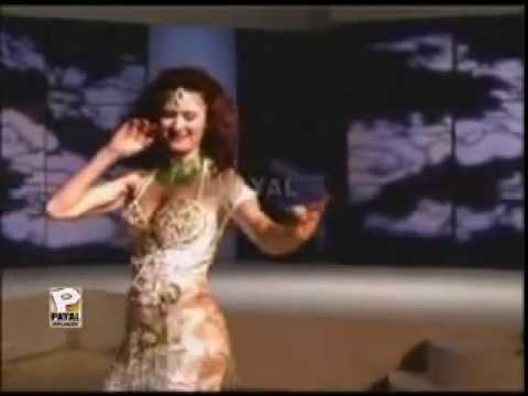 YouTube- Mujra, Punjabi Mujra, Belly Dancing, singer Naseebo.mp4