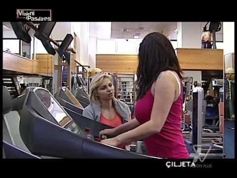 Ciljeta Ne Palester - Vizioni I Pasdites - Show - Vizion Plus video
