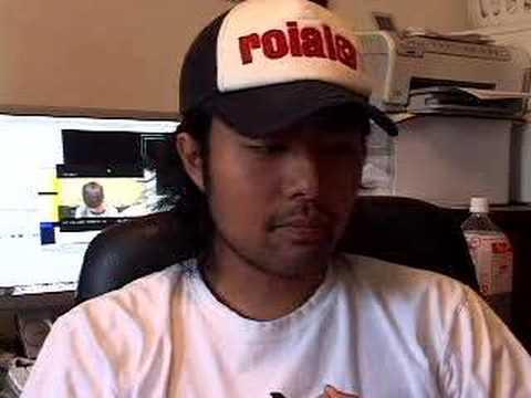 Ken Ochiai Interview Clip