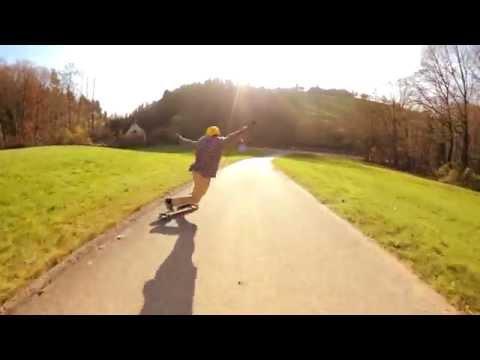 Longboarding: Woooohhww