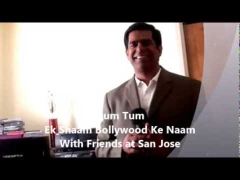 Hum Tum -  Saanson Mein Saanson video
