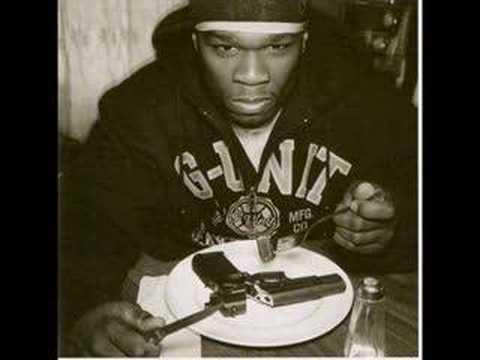 50 Cent - Man Down