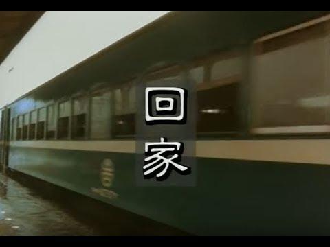 王傑 Dave Wang - 回家 Going Home (官方完整版MV)