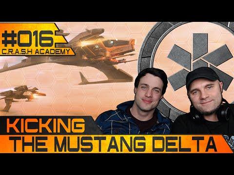 Star Citizen - Die Mustang Delta #016 - [LP] [Deutsch]