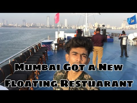 bandra floating restaurant