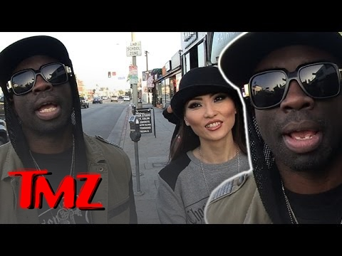 Sam Sarpong: Why Can't British Rappers Make It In The Unites States?