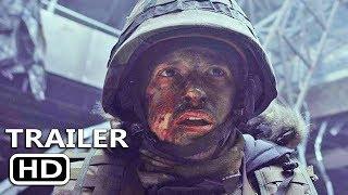 HEROES NEVER DIE Official Trailer (2019) War Movie