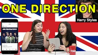 Download Lagu Like, DM, Unfollow: One Direction Gratis STAFABAND