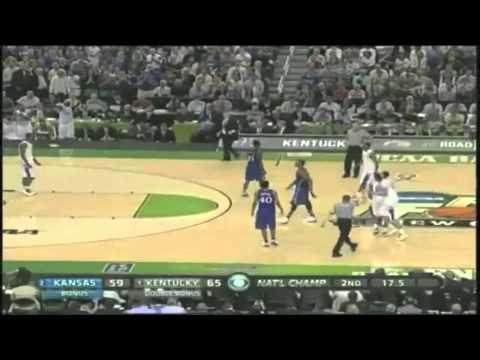 Kentucky Basketball: The John Calipari Era III