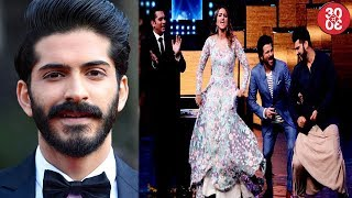 Harshvardhan Kapoor Gears Up For His Next   Anil & Arjun Kapoor Entertain While On Promotions
