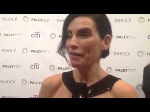Julianna Margulies interview: Emmys and moving 'The Good Wife' to cable