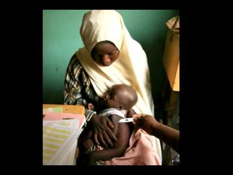 Children's health in jeopardy as food crisis grows in Niger
