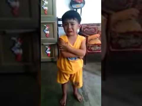 Video tragedi ibu dan anaknya