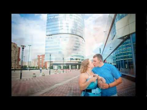 Лав-стори перед свадьбой: Игорь и Аня