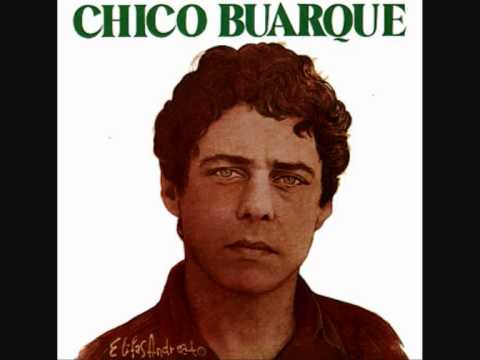 Chico Buarque - Morena De Angola