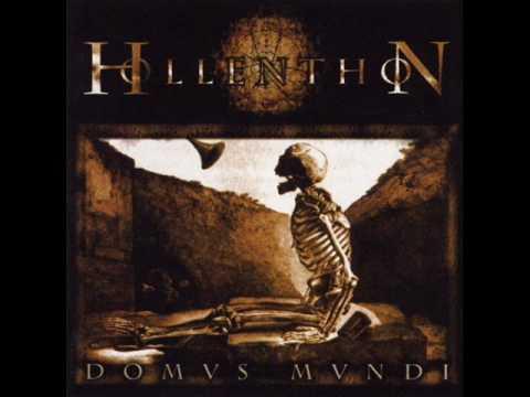 Hollenthon - Premonition - Lex Talionis