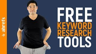 6 Free Keyword Research Tools for SEO (and How to Use Them)