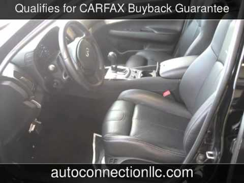 2010 Infiniti G37 Sedan Journey Used Cars - Montgomery,Alabama