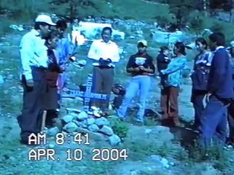 SAN GREGORIO en Quechua - San Juan de Castrovirreyna