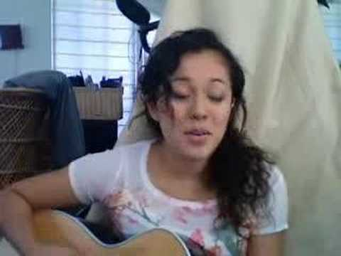 Kina Grannis - Walk On
