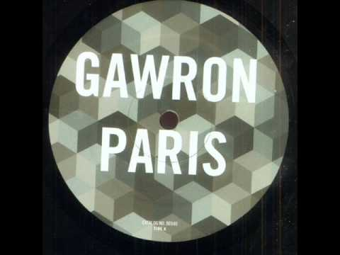 Gawron Paris - Don