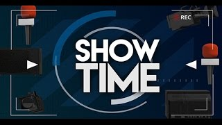 Talk Show | After Effects template