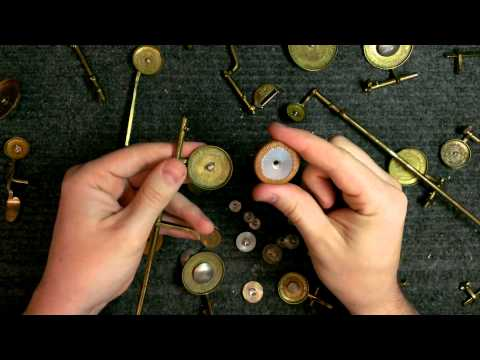Saxophone Repair Topic: Buescher Snap-On (Snap-in) Pads & Resonators
