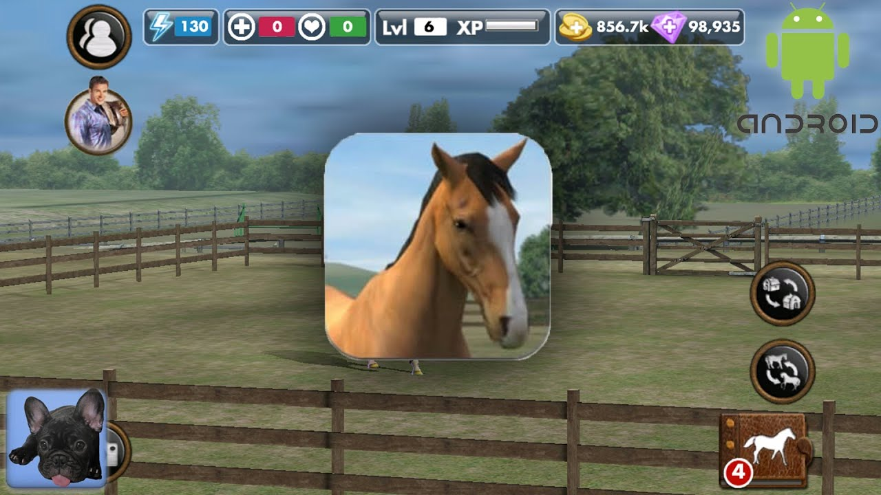 My Horse Infinite Gems Android Youtube
