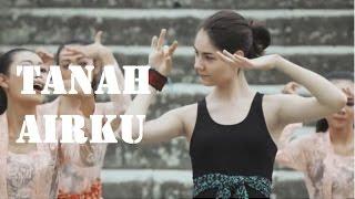download lagu Tanah Airku - Ibu Sud Cover gratis