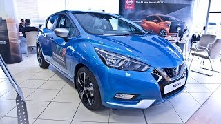 Review of the 2017 Nissan Micra