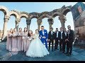 Samvel & Ani Armenian Wedding Film.Barocco Hall