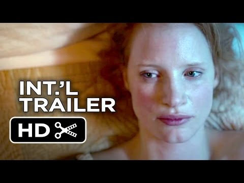Miss Julie Official International Trailer #1 (2014) - Jessica...